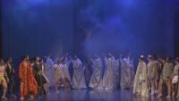 """Балетът на старозагорската опера открива сезона със """"Сънят на Пилат"""""""