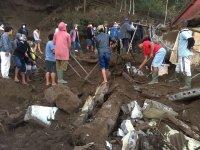 Земетресение на остров Бали взе жертви