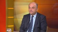 Владимир Иванов: Няма да наблюдаваме много резки движения на цените на храните, ще има логистични трудности