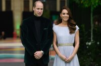 Принц Уилям връчи 5 награди по 1 милион паунда за екология