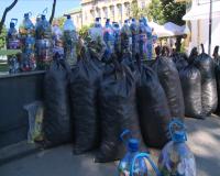 """За девети пореден път в Благоевград се провежда кампанията """"Капачки за бъдеще"""""""