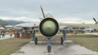 Ден на отворените врати в Музея на авиацията в Пловдив заради празника на ВВС