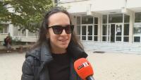 С воля по пътя към мечтите: Незрящо момиче стана студентка по психология в Пловдив