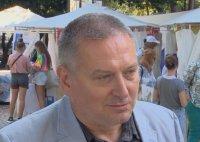 Георги Господинов е отличен с най-престижната италианска награда за литература