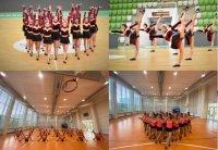 Мажоретният спорт в България набира сили