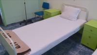 Всички интензивни легла за лечение на ковид болни в Ловеч са заети