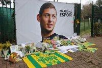 Мъж пое отговорност за катастрофиралия самолет на футболиста Емилиано Сала
