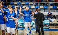 Рилски спортист надигра Левски в сблъсъка на кръга