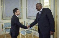 Военният министър на САЩ: Русия е пречка за мира в Украйна