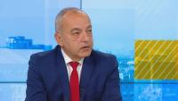 Гълъб Донев: Зеленият сертификат не нарушава трудовите права