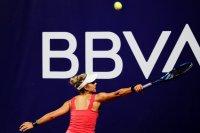 Квалификантка спря Виктория Томова още на старта в Испания