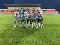 България U17 с трета поредна победа в квалификациите за Евро 2022