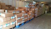 Очаква се огромен недостиг на продукти преди Коледа заради пандемията