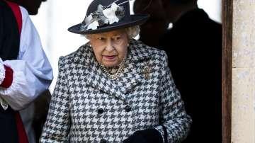 Кралица Елизабет Втора няма да присъства на срещата за климата