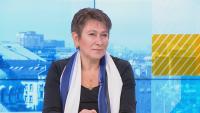Даниела Везиева: Допълнителни средства за ресторантьорите има и те ще ги получат