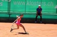 Изабелла Шиникова започна убедително в Испания