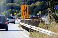 Спират движението на пътя Калотина – Драгоман