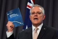 Австралия обеща нулеви въглеродни емисии до 2050 г.