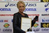 Мария Гроздева смята да се оттегли от поста председател на Българския стрелкови съюз