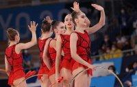 Ансамбълът се оттегли от Световното първенство