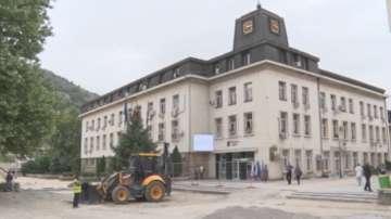ТЕЛК-Ловеч спира временно работа заради заболели служители