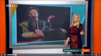 АРТ посоки с Галя Крайчовска: Стоянка Мутафова ще отпразнува 70 г. на сцена