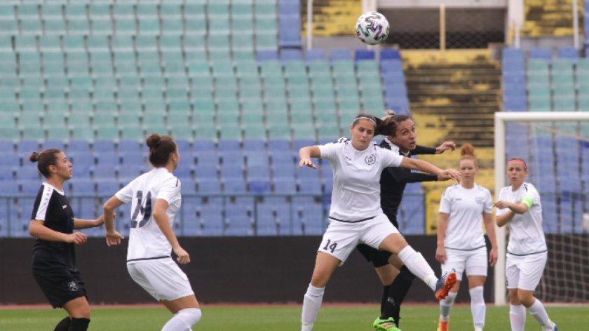 женският отбор нса победа класирането основния етап шампионската лига