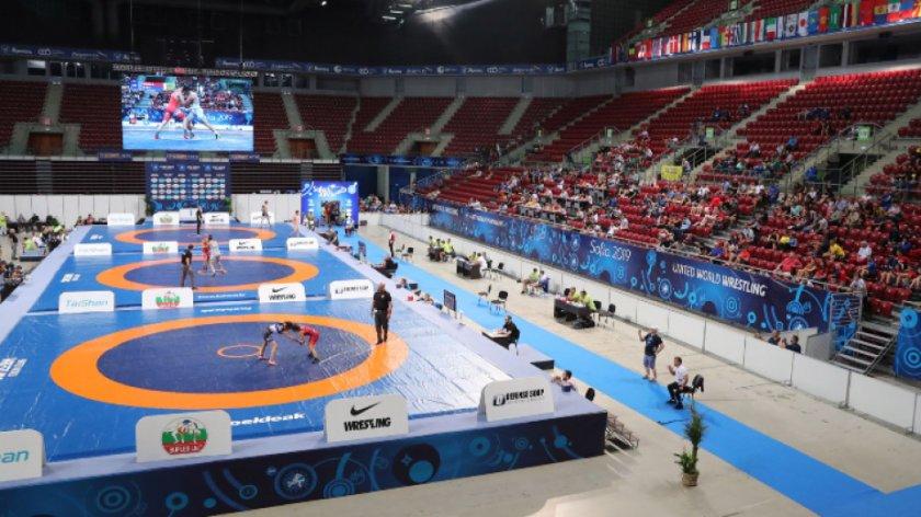 представители държави включат турнира дан колов никола петров