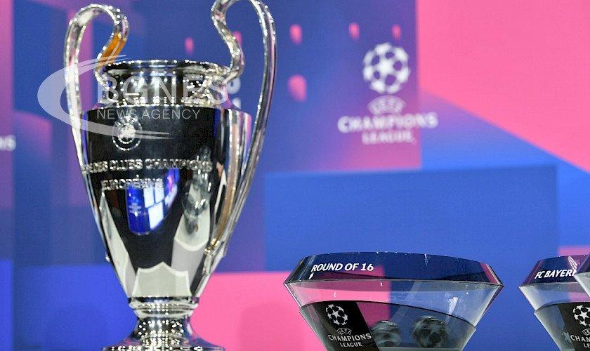 стват ясни първите двама финалисти шампионската лига