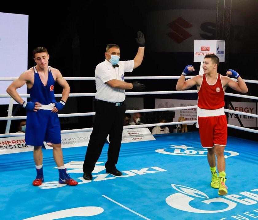 росенов бронз световното бокс младежи девойки