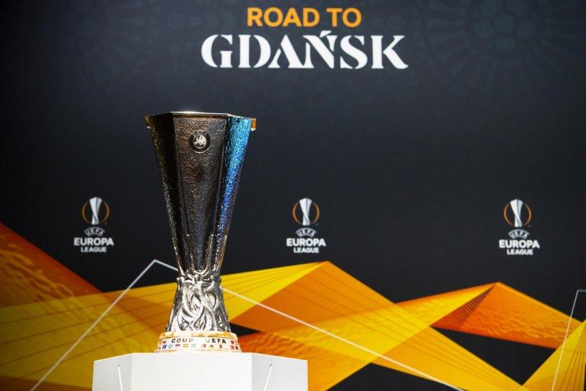 франкфурт посрещне финалните мачове лига европа
