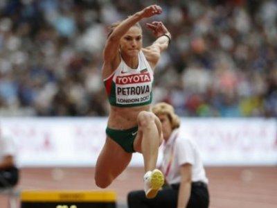 Габриела Петрова с второ злато от Балканиадата