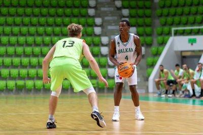 Балкан надиграха Берое на приятелския турнир в Ботевград
