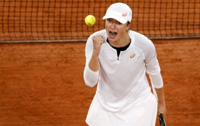 Полша ликува! Ига Швьонтек е новата шампионка на Ролан Гарос!