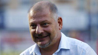 Треньорът на Етър: Заслужавахме да победим