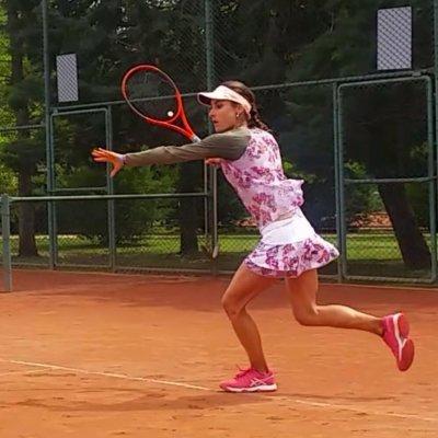 Диа Евтимова стартира с победа участието си на тенис турнира в Тунис