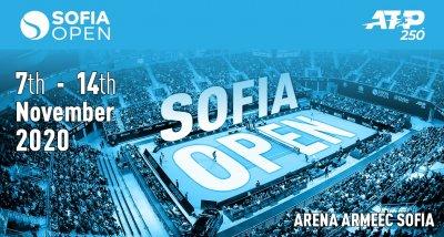 """Впечатляващо! Финалисти от """"Големия шлем"""" и куп звезди на световния тенис идват за най-силния """"Sofia Open""""!"""