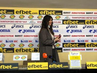 Цвети Пиронкова: Планирам да играя на Australian Open