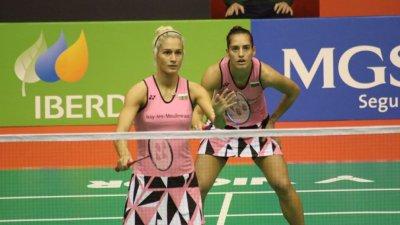 Сестри Стоеви са шампионки в Саарбрюкен