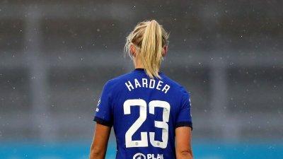 Хардър: Можем да бъдем идоли на момичета, вместо Меси и Роналдо