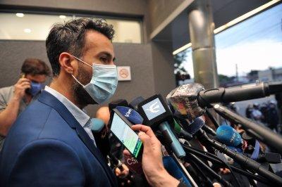 Лекарят на Марадона отрече обвиненията в убийство