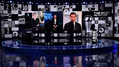 Георги Дерменджиев позна носителите на наградите на ФИФА