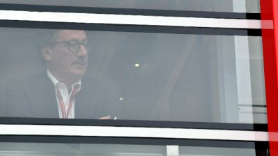 Изпълнителният директор на Ферари хвърли оставка