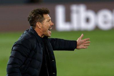 Атлетико предлага нов контракт на Диего Симеоне