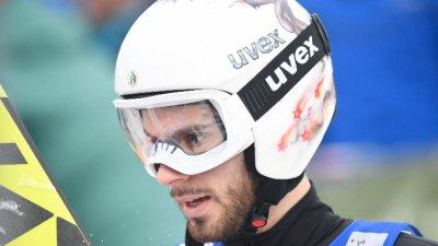 Владимир Зографски остана на 43-то място на световното първенство