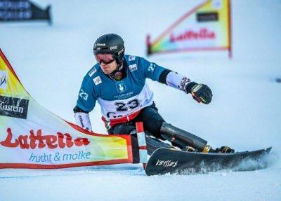 Радослав Янков 19-и на Световното по сноуборд в Словения