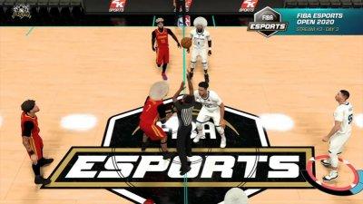 България ще участва на Световното по е-Баскетбол