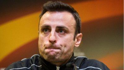 Димитър Бербатов: Дал съм по най-точния и правилен начин - футболния