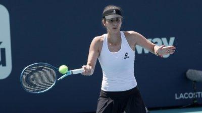 Цвети Пиронкова ще играе в квалификациите на WTA 500 в Чарлстън