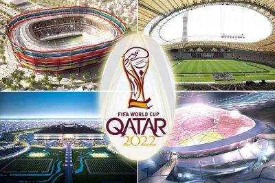 ФИФА въвежда автоматизирана система за маркиране на засадата за Катар